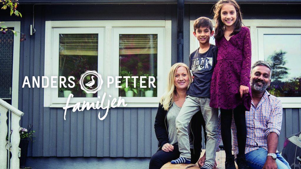 Anders-Petter Familjen